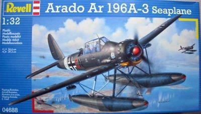 Arado Ar 196A-3