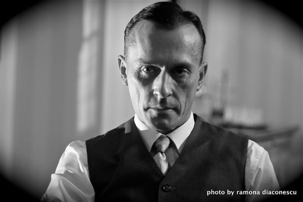 Robert Knepper  <3