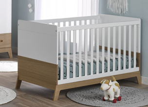 Le sommeil des bébés: catastrophique