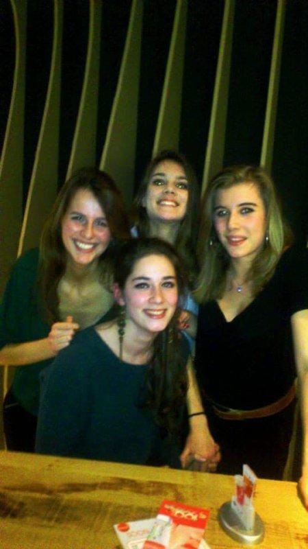 Friends ❤💕