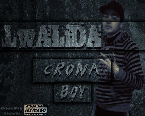 Crona Boy -={ LwaliDa }=-