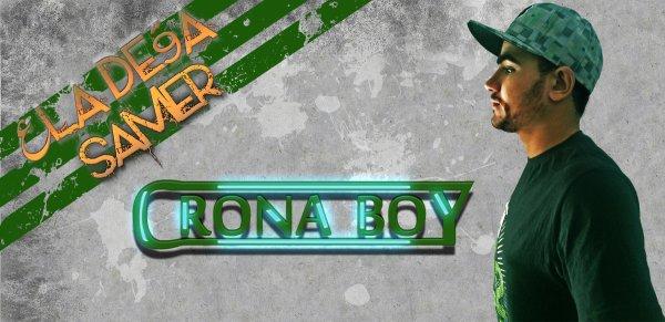 Crona-Boy - 3la De9a Samer