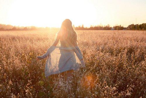 C'est seulement quand on a tout perdu qu'on est libre de faire ce qu'on veut.