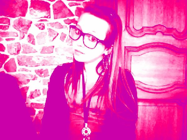 Mathilde + Webcam Toys =