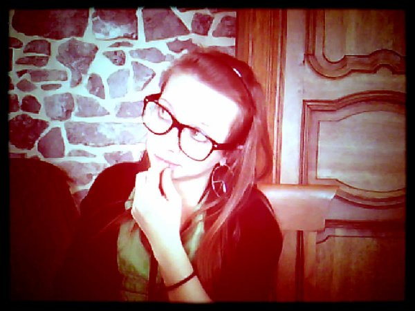 Mathilde + Webcam Toys =
