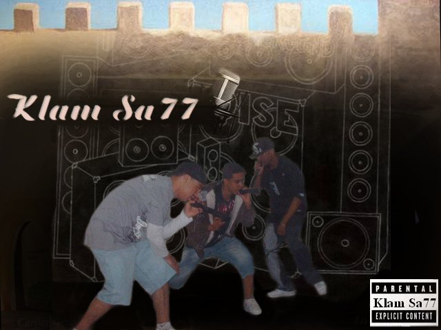 klamsa77 crew