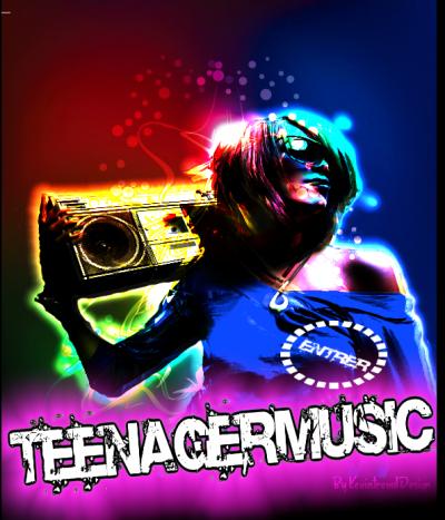 """www.teenagermusic.net  """" l'univers des jeunes branchés """""""