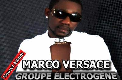NOUVEL ALBUM: MARCO VERSACE