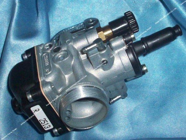 carbu 19 phbg, poumon polini ressort moteur