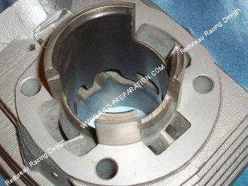 cylindre et carter polini