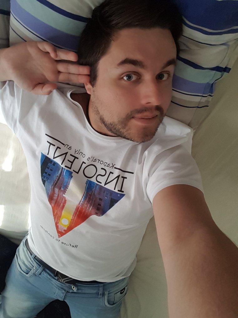 # Me  (: