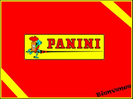 [* COLLECTIONS-PANINI.SKYROCK.COM *]Biienvenue