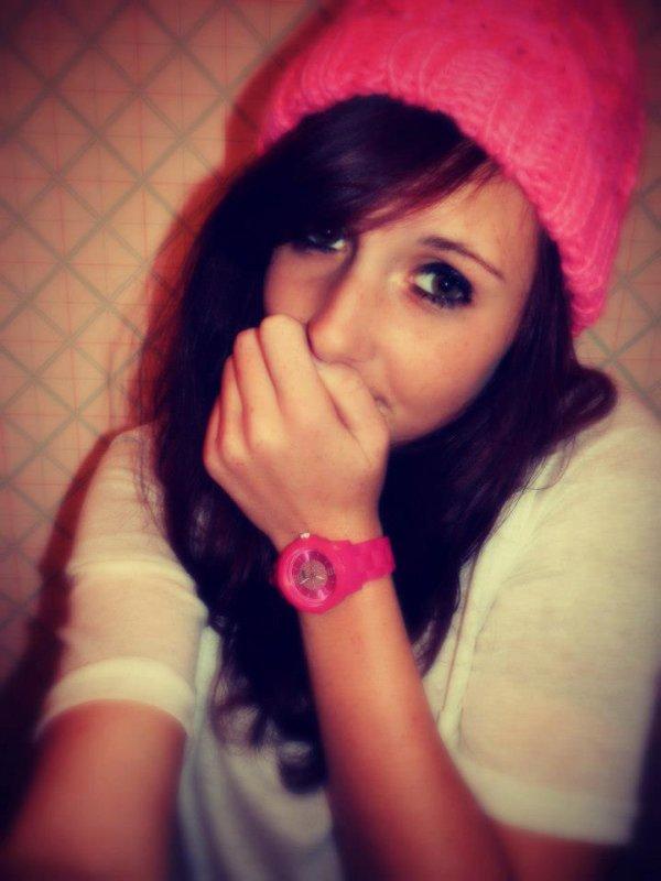 cryѕтαl une fille magnifique ♥.