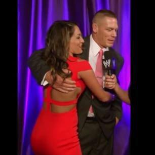 John et Nikki...