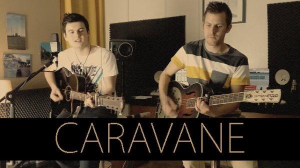 Caravane - Raphaël  Paul