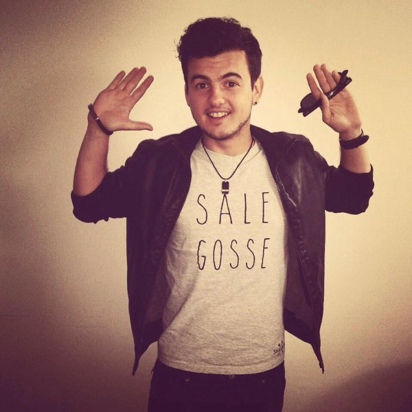 #paul #salegosse