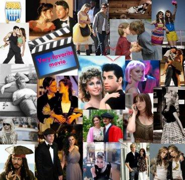 """Bienvenue sur """"very-favorite-movie"""""""