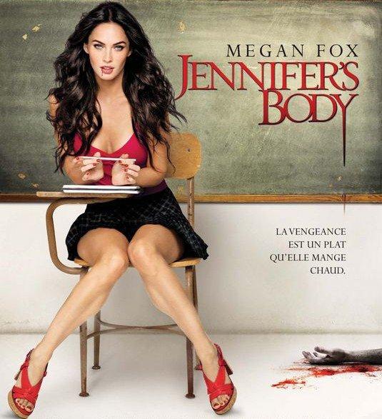 JENNYFER'S BODY