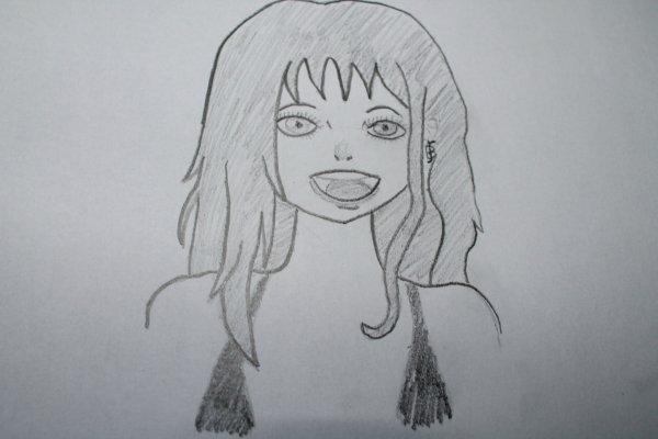 Mes dessins :)))