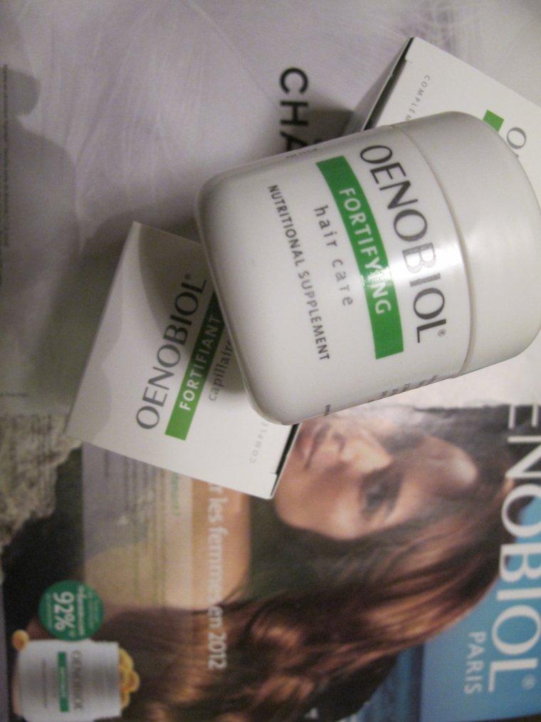 Nouveaux tests de produits cheveux,et test de complément alimentaire