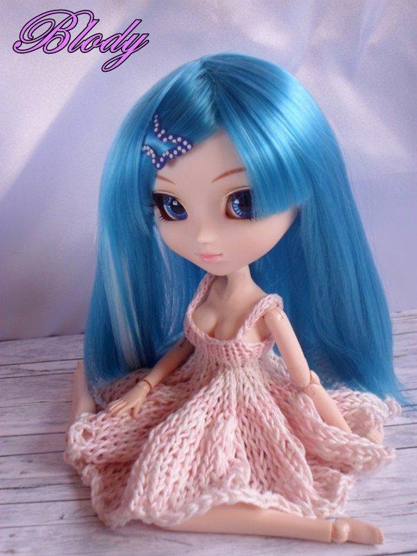 Ma première Pullip : Amy ♥