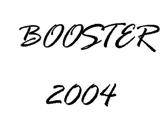 booooooster 2004