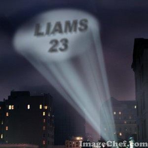 liams 23