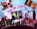 Photo de fan-de-story