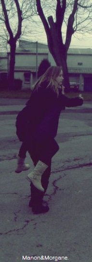 ↓ : Mon bonheur quotidien.. ♥