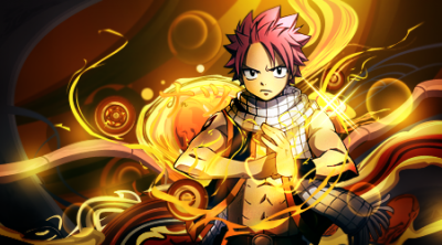 Fairy Tail : History & Informations