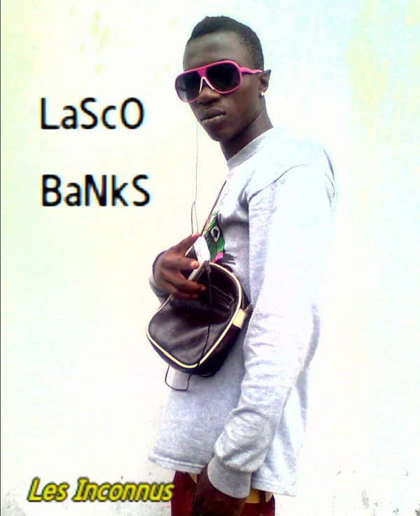 Emka Feat Lasco Banks (Les Inconnues)
