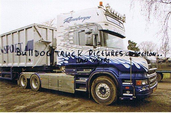 Runneborg Scania