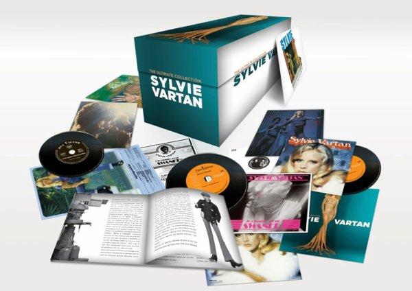 sylvie revient !! avec un magnifique coffret qui sortira tres bientot voir le site officiel