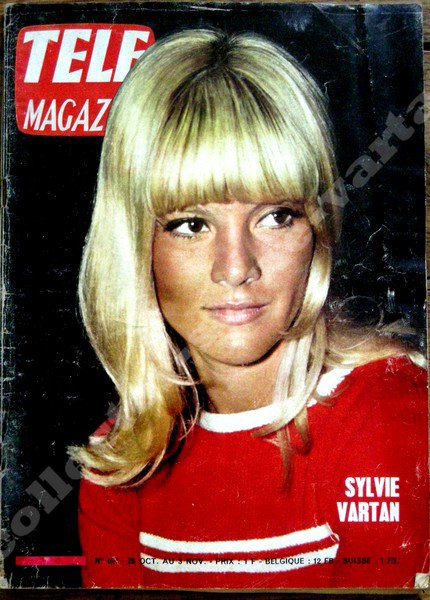 télémagazine oct/nov 1967