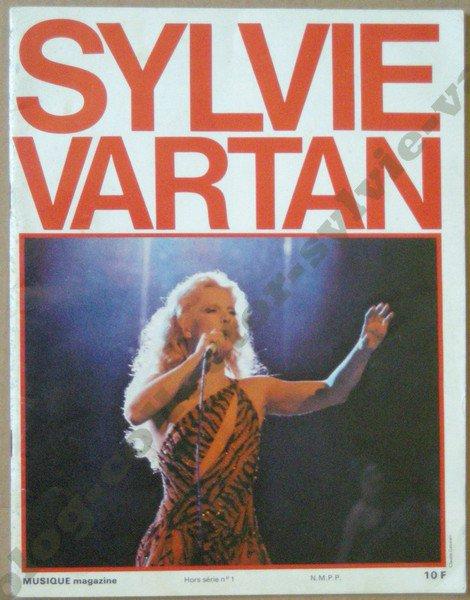 magazine hors-serie sur sylvie vartan de 1978