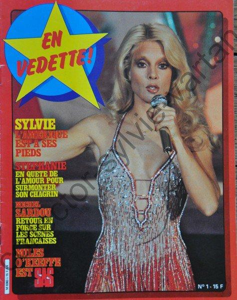 magazine en vedette de 1982