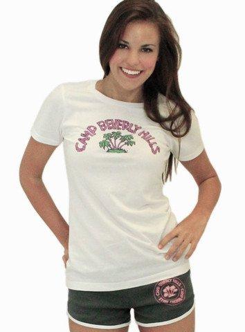 trouver sur le net meme t-shirt vintage  de sylvie  camp beverly hills , sylvie le portait sur la pochette du 45t et 33t de l'album nicolas