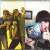 New ANGY!   >> Voici de nouvelles photos déposés par Angela Fernandez via son twitter[