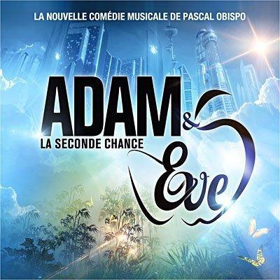 Adam et Eve / Do u wanna be my luv (2011)