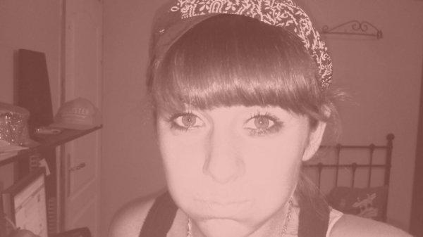 Lauraa,la mienne.♥