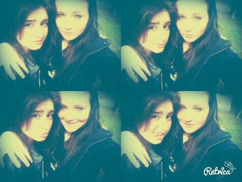 Ma couille a moi !! <3