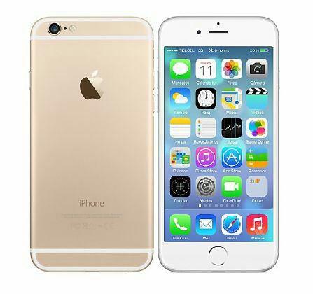 (Hors sujet) le téléphone de mes rêves l'IPhone 6S et vous quelle est le téléphone de vos rêves ? ❤