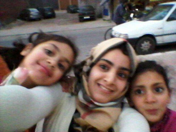 @@@@@@ my love bouchra avec 3olaya et ray7ana @@@@à