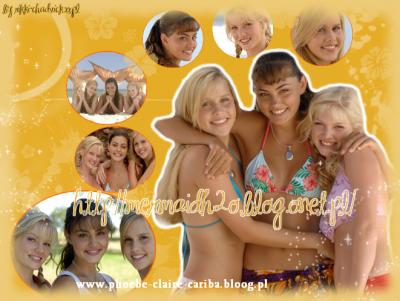 Emma Cleo et Rikki