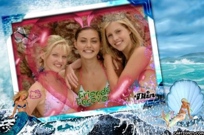 H2O friends