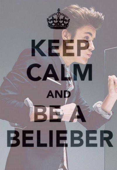 Répertoire de fictions sur Justin Bieber