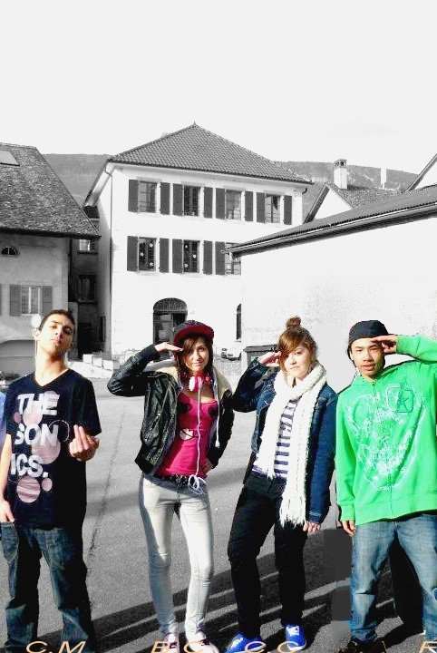 Crew !