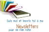 Newsletter & Partenaires