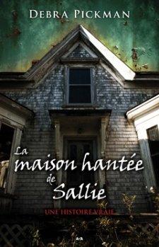 La maison hantée de Sallie