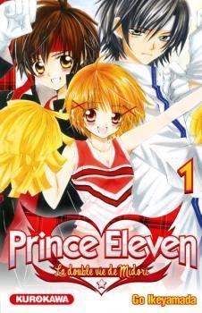 Prince Eleven